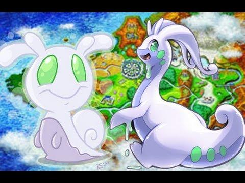 how to evolve sliggoo into goodra in pokemon x and y youtube