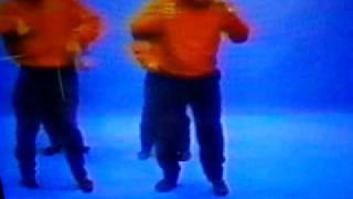 Dance Moves 1989