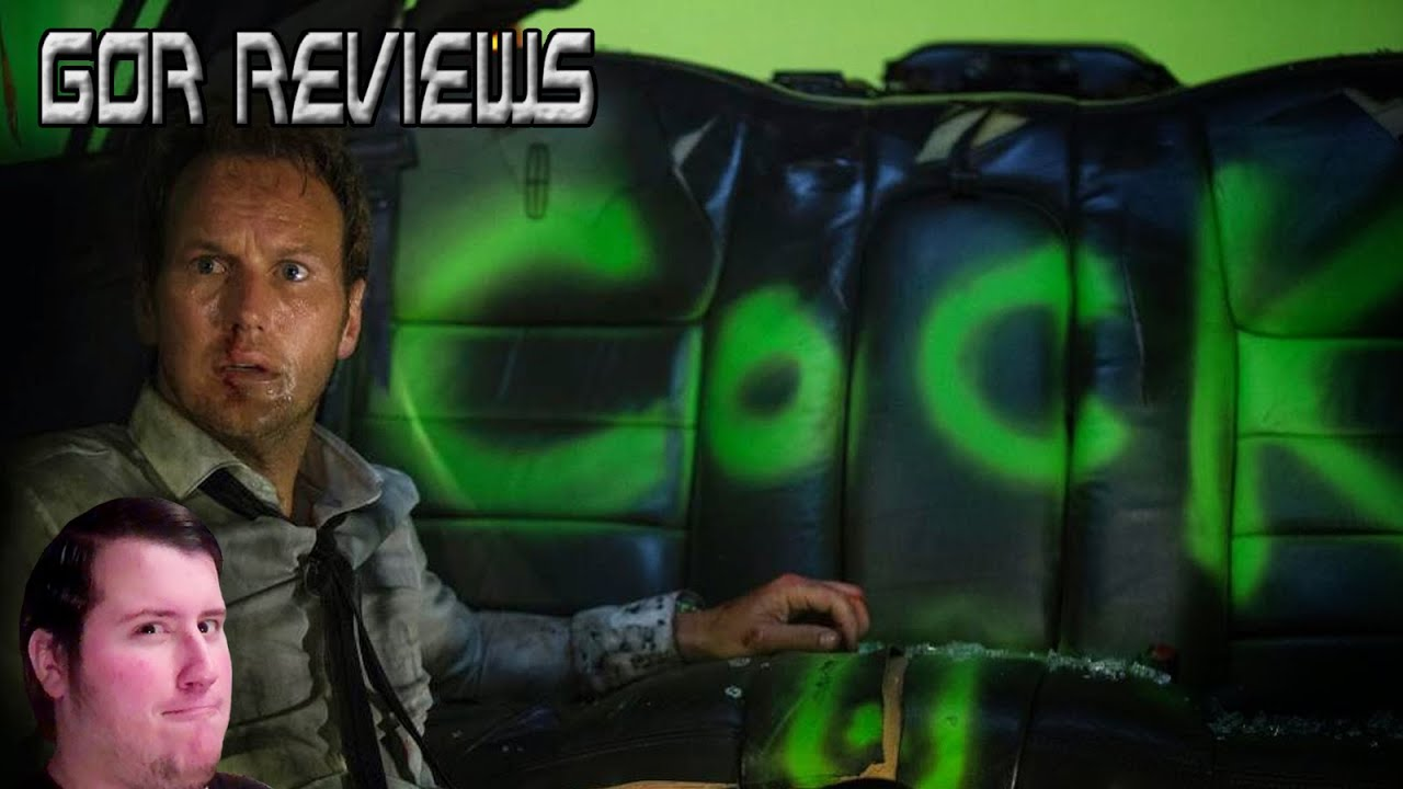 Download Stretch (2014) Movie Review