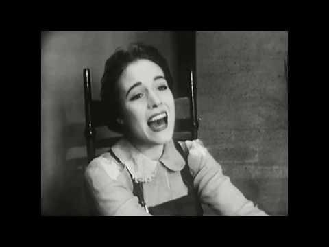 In My Own Little Corner - Stereo - Julie Andrews - Cinderella 1957
