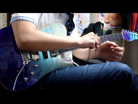 fripSide - Only My Railgun Guitar Cover