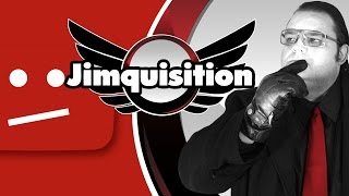 The YouTube Fair Use Protection Program (The Jimquisition)