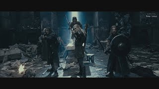 Download The Lord of the Rings (2001) - Moria,  Part 1 [4K - Upscaled, duh + slightly edited]