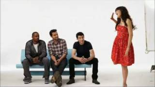 New Girl シーズン1 第19話
