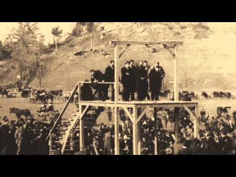 WestVirginia @150 -  The Last Public Hanging in West Virginia 1897