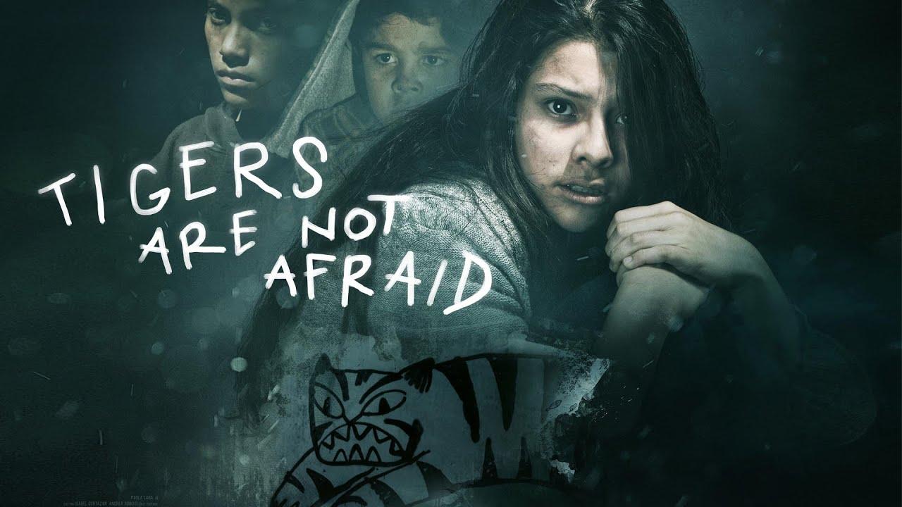Tigers are not Afraid - Officiell svensk trailer