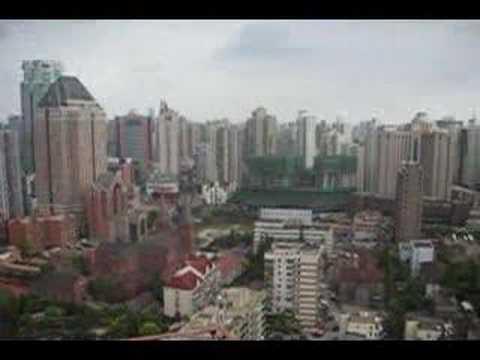 Oriental Manhattan Penthouse on the 35th Floor