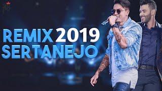 REMIX SERTANEJO 2019 - Os Melhores Remix #RemixSertanejo2019