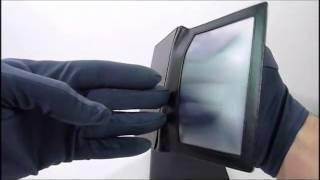 MB 35802 montblanc wallet portafoglio mont blanc review