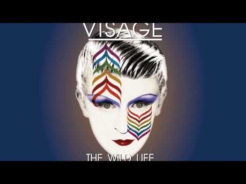 Visage - The Wild Life (The Best Of, 1974 To 2015)