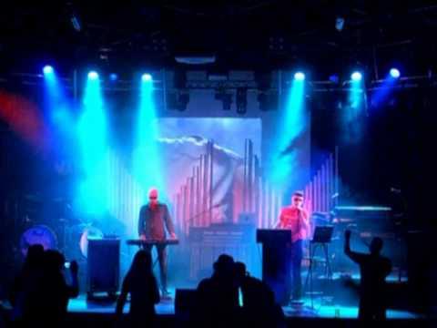 """Brigade Rosse - """"psychotop"""" - live in Berlin 02-10-2010"""
