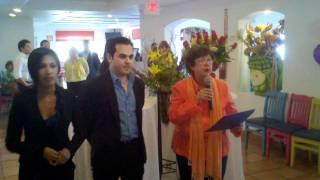 Los Arcos Restaurant ~ 3er Anniversary! | Chula Vista, California