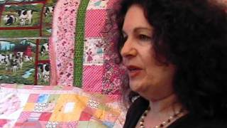 is there a difference between patchwork and quilting?