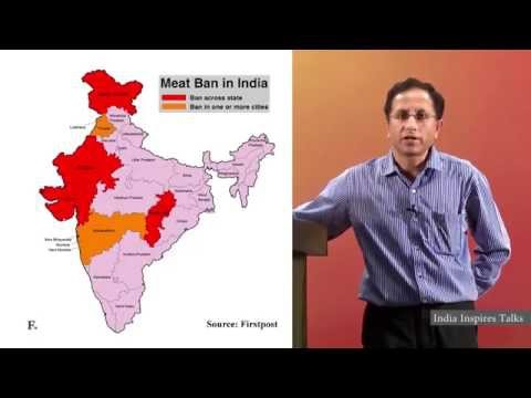 Is Meat Eating a Matter of Personal Choice? A Scientific Analysis - Dr. Kulshrestha - Full Talk