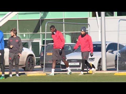 Flüchtet Paul Pogba vor Jose Mourinho zu Real Madrid?   SPORT1 Transfermarkt