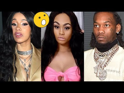 Cardi B & Offset Publicity Stunt Marriage/Relationship Break-All Details Broken Down Mp3