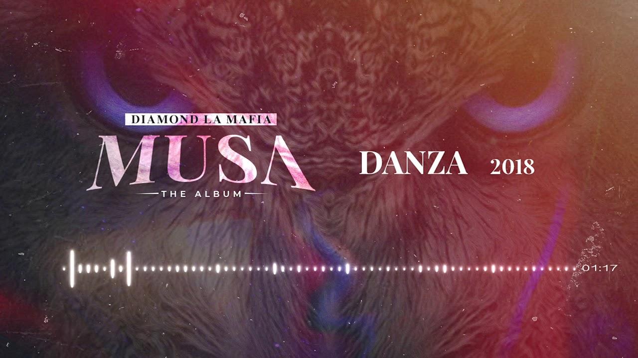 Diamond La Mafia - Danza 💃🏻