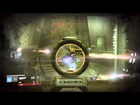 Destiny-Argonarch Rune Charged, Now how to find the Chest?