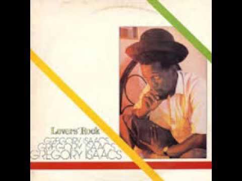 Gregory Isaacs - Lovers rock (full album)