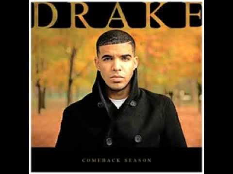 Drake (Comeback Season) - Going In For Life (with LYRICS)