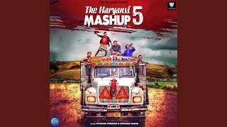 The Haryanvi Mashup 5