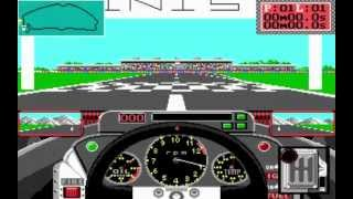 F1 Games History 1987-2013