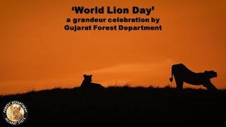World Lion Day (English)