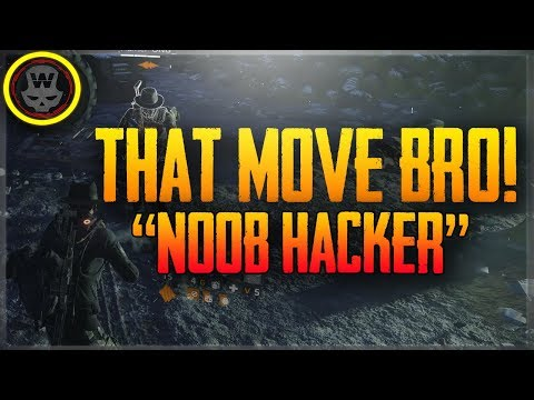 "THAT MOVE BRO! ""Noob Hacker"" Solo DZ PVP #8 (The Division 1.6)"