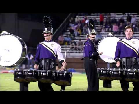 Cartersville High School band