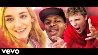 W2S - KSI Exposed (Official Music Video) Diss Track
