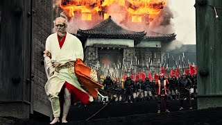Download lagu Akira Kurosawa RAN Hell s Picture Scroll MP3