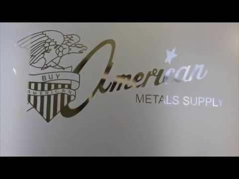 American Metals Supply - Affiliated Distributors' 2011 HVAC Best Conversion Winner