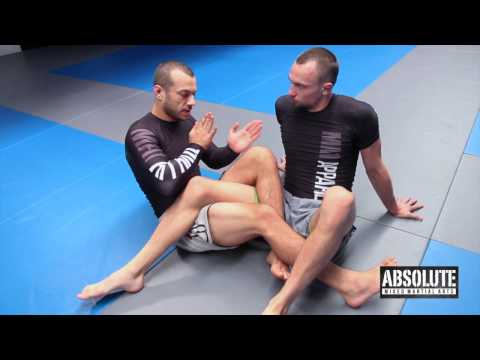 Inside Heel Hook: Setup and Safety (Lachlan Giles)