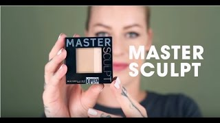 POWDER | MASTER SCULPT