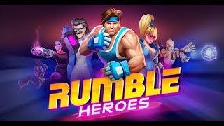 Rumble Heroes