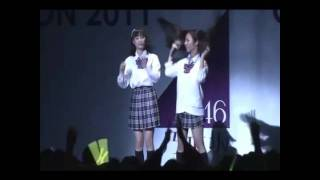 Nogizaka46 - Music Ability (Legendado)