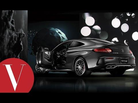 FNO x Mercedes-Benz 風格展車