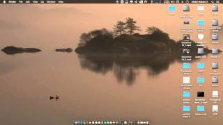 How to Format FD MS-DOS on OSX El Capitan + Install standart clover v3330 Video