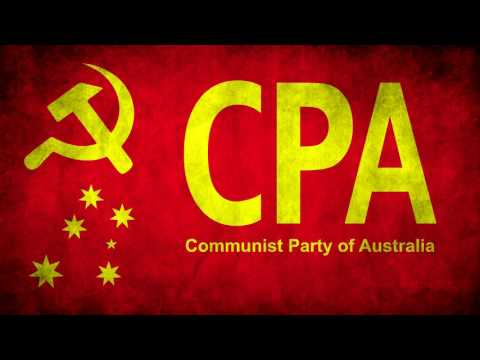 One Hour of Australian Communist Music