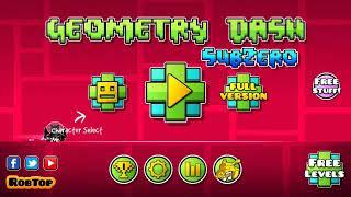 MAGIA! - Geometry Dash SubZero #1