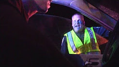 4th of July DUI Checkpoint - Drug Dogs, Searched without Consent, while Innocent