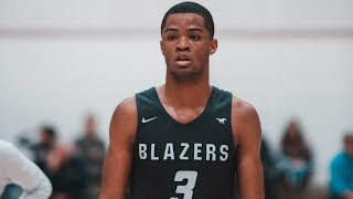 Cassius Stanley, Scotty Pippen Jr, Kenyon Martin Jr and Sierra Canyon Put on Another Show