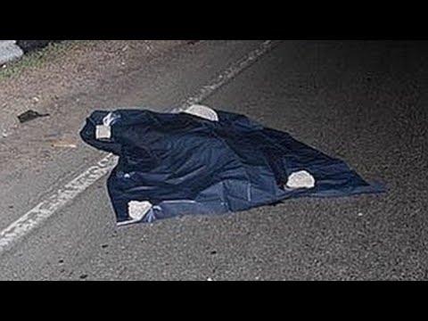 СМЕРТИ пешеходов на дороге. ЖЕСТЬ! +18
