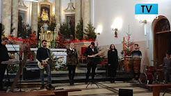 Mędrcy ze Wschodu w Biłgoraju, orszak trzech króli, biłgoraj, objawienie pańskie, boże narodzenie, trzej królowie, powiat biłgorajski, orszak biłgoraj, katolickie liceum ogólnokształcące, kacper, melchior, baltazar