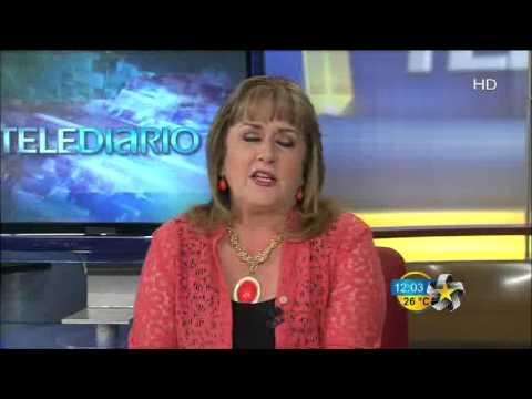 maria julia vs luis carlos ortiz youtube
