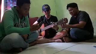 Lagu Batak Dang Tarsolsolan, luar biasa suaranya ( Cover Trio Duri)