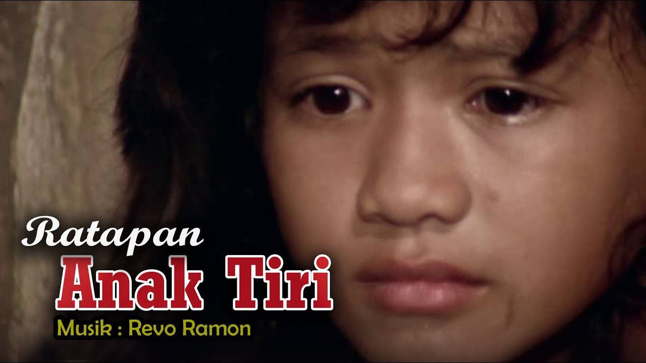 Bikin Nangis!!! 😭 Ratapan Anak Tiri - Iis Dahlia (Revo Ramon) || Lirik