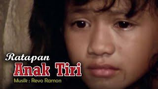 Download Bikin Nangis!!! 😭 Ratapan Anak Tiri (Revo Ramon) || Video Cover & Lirik