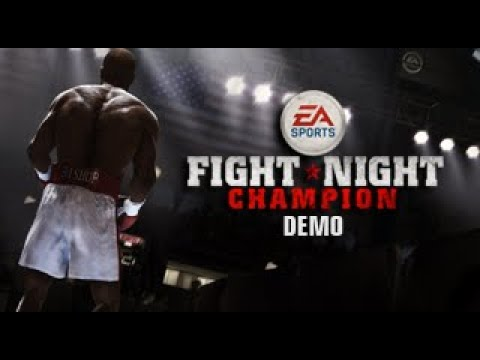 RPCS3 настройка эмулятора для Fight Night Champion