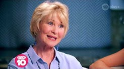 Exclusive: Dee Wallace Looks Back On Her Iconic Roles | Studio 10